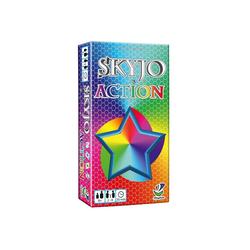 Magilano Spiel, SKYJO Action - Kartenspiel