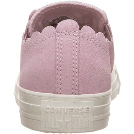 Converse Chuck Taylor All Star Frilly Thrills Low Top pink foam/gold/egret 38