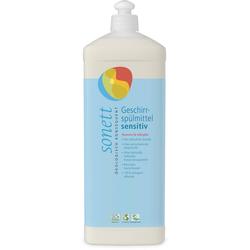 Sonett Geschirrspülmittel sensitiv 1 Liter
