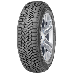 Michelin Winterreifen Alpin A4 175/65 R14 82T