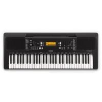 Yamaha PSR-E363, mit 154 vorinstallierten Preset Songs