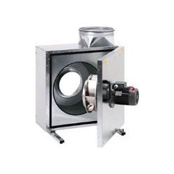 Maico Schallgedämmte Abluftbox AC Modell neu DN315 EKR 31-2