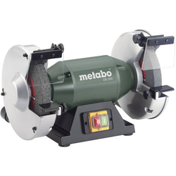 Metabo DS 200 619200000 Doppelschleifer 600W 200mm