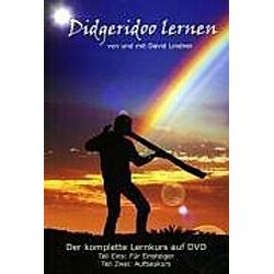 Didgeridoo lernen, 1 DVD