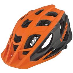 LIMAR Fahrradhelm 888 orange Rad-Ausrüstung Radsport Sportarten