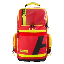 HUM AEROcase Notfallrucksack large Pro1R PL1C Polyester schwarz 1 Stück