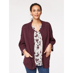 Georgia Cardi heather