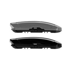 Dachbox Motion XT L Titan Glossy 450L