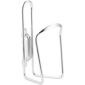 Red Cycling Products Alu Light Cage II Flaschenhalter silber 2020 Flaschenhalter silber