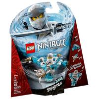 Lego Ninjago Spinjitzu Zane 70661