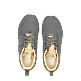 adidas Lite Racer CLN dark grey/ white, 36.5