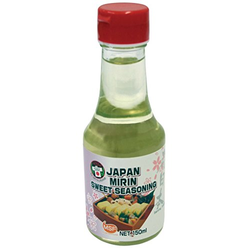 Miyako - Japan Mirin Sweet Seasoning süßes Würzmittel - 150ml