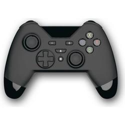 Gioteck Controller WX4 wireless Nint.Switch, Switch Pro,sw, Gaming Zubehör, Schwarz