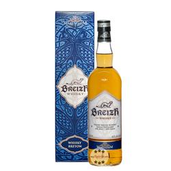 Warenghem Armorik Breizh Whisky Breton