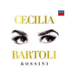 Cecilia Bartoli - Bartoli-Rossini Edition (Ltd.Edt.) (CD + DVD Video)