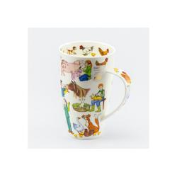 Dunoon Becher, Dunoon Becher Teetasse Kaffeetasse Henley Farmacy