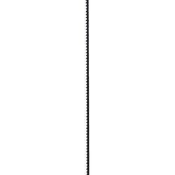 Dekupier Stiftsägeblätter 135 x 2,0 x 0,25mm / 18 Z für Holz und Kunststoff