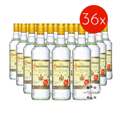 Prinz Hausschnaps / 34% Vol. - 36 Flaschen