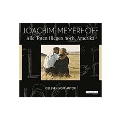 Alle Toten fliegen hoch - 1 - Amerika - Hörbuch