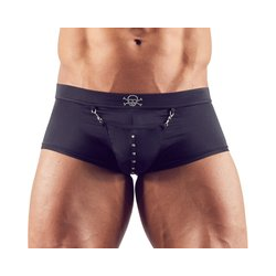 Pants im Piraten-Look