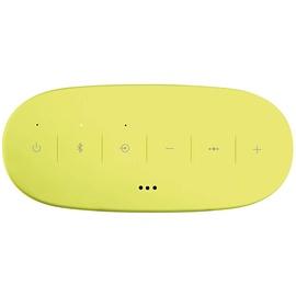 Bose SoundLink Colour II gelb
