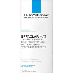 ROCHE-POSAY Effaclar Mat Creme 40 ml