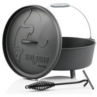 BBQ-Toro Dutch Oven DO6A