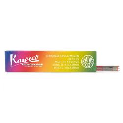 Kaweco Kugelschreiber Kugelschreiber Minen D1 1.0 mm Rot