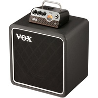 Vox Mv50 AC Crunch - BC108 MV Serie - Set