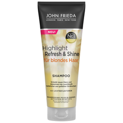 John Frieda Highlight Refresh&Shine Shampoo 250 ml