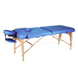 Spartan Massage Bett Massageliege Holz