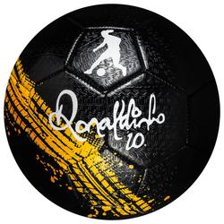 Ronaldinho Street Soccer Piłka do piłki nożnej 18195 - Rozmiar: 5