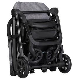 EasyWalker MINI Buggy XS soho grey