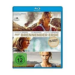Auf brennender Erde - DVD  Filme