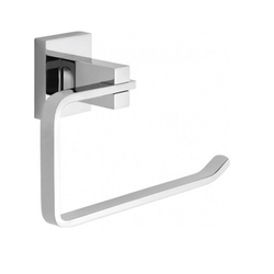 HAK Toilettenpapierhalter DORIX Toilettenpapierhalter, Chrom