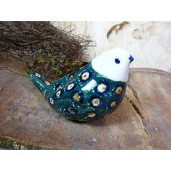 Vogel, 9,5 x 6,5 cm, Tradition 1, Geschirr Shop - BSN 20965