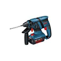 BOSCH Bohrhammer Akku-Bohrhammer GBH 36 V-EC Compact Professional