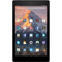 Amazon Fire HD 10.1 32GB Wi-Fi Schwarz