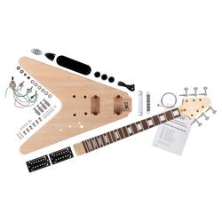 Rocktile E-Gitarren Bausatz FV-Style