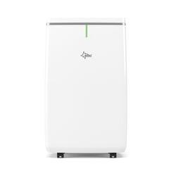 SUNTEC Dryfix 20 Lumio Luftentfeuchter – für Räume bis 150 M³ (ca 65 m2)