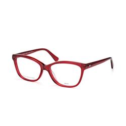 Tommy Hilfiger TH 1531 C9A, inkl. Gläser, Cat Eye Brille, Damen