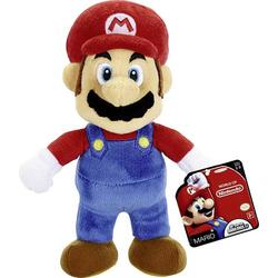 Nintendo Plüschfigur PLÜSCH FIGUR MARIO 20CM