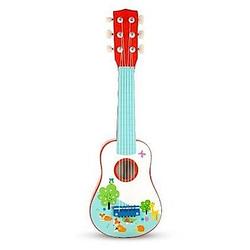 Gitarre Kleiner Fuchs