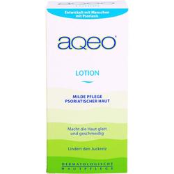 AQEO Lotion 200 ml