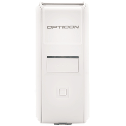 Opticon OPN-4000i (Scanner USB Kit, 1D-Barcodes), Barcode-Scanner, Weiss