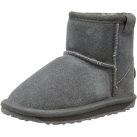 Emu Winterstiefel WALLABY grau Gr. 28