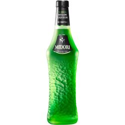 Midori Melonen Liqueur