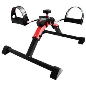 Carmesin ROTER Bewegungstrainer digital Pedaltrainer Beintrainer Armtrainer Arm Bein Trainer