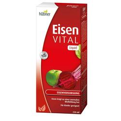 Hübner - Eisen Vital - Liquid 250 ml