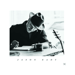 Jason Eady - (CD)